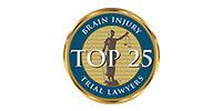 Shawn Foster - Brain Injury Trial Lawyers - Top 25