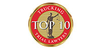 Shawn Foster - Trucking Trial Lawyers Top 10