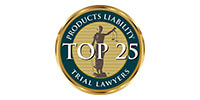TJ Preuss - Products Liability Trial Lawyers Top 25